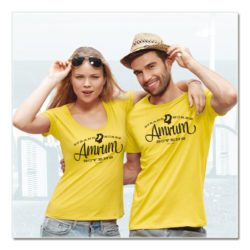 Berufskleidung und Merchandising für den Tourismus